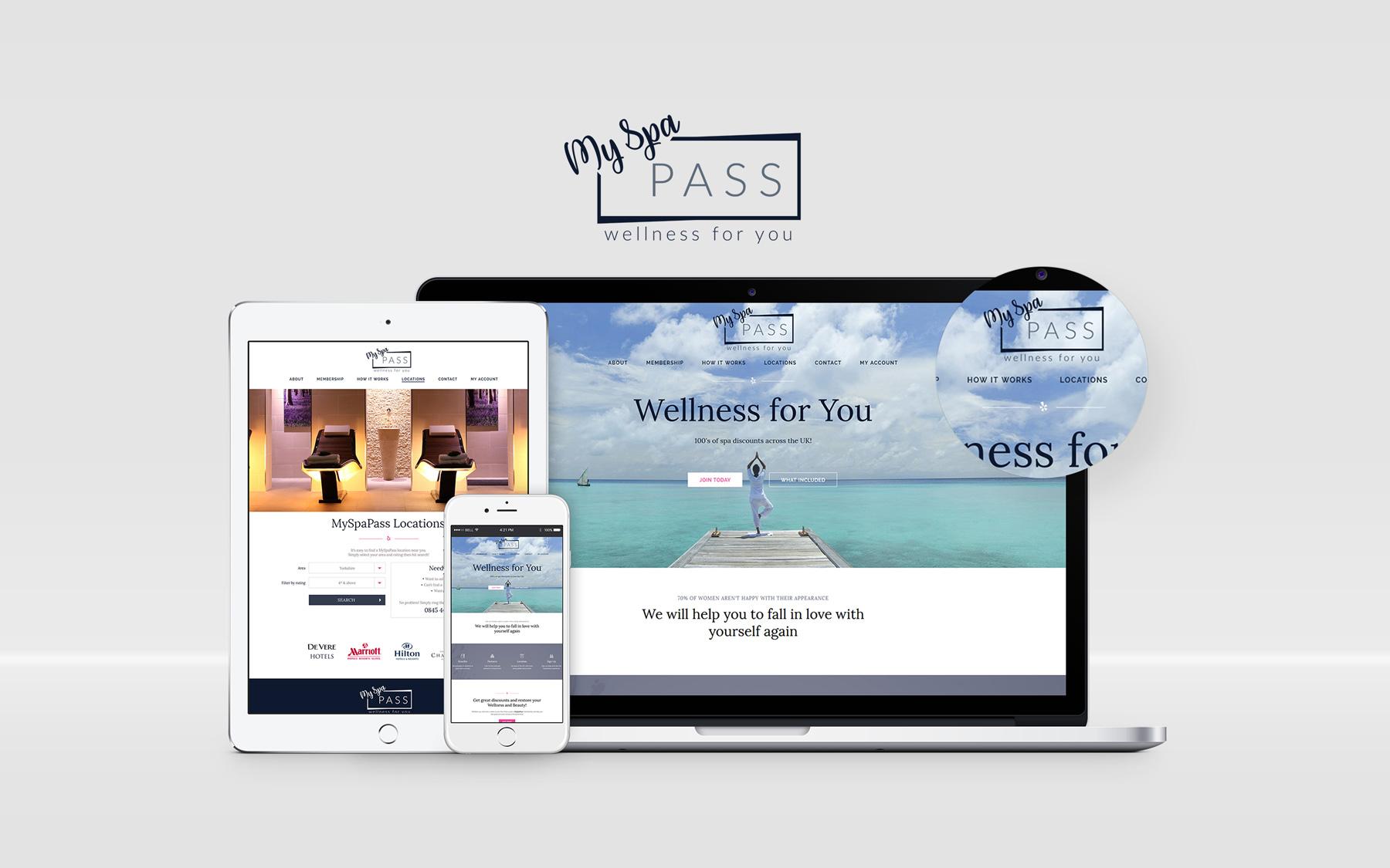 MySpaPass.com